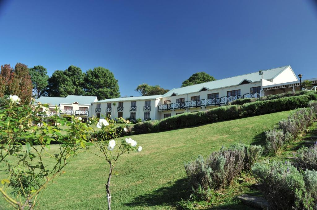 Mont Aux Sources Hotel And Resort
