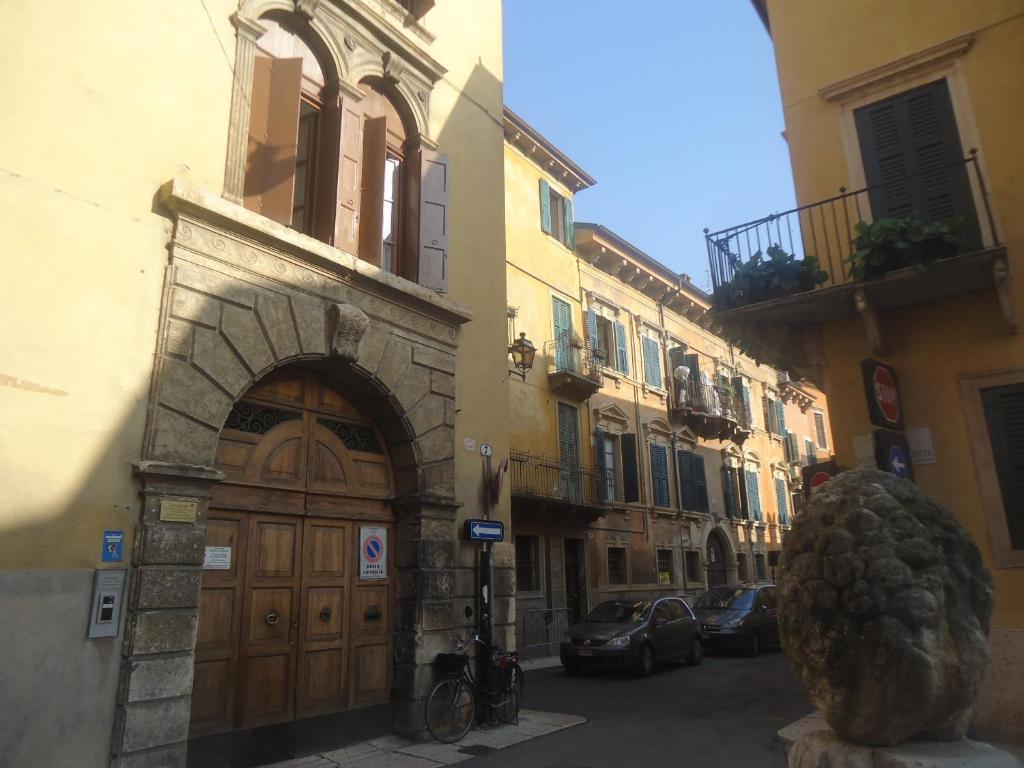 Hostel Protezione della Giovane -, Verona, Italy - Booking.com