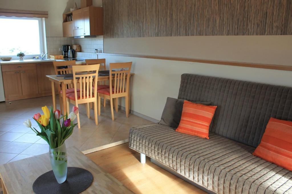 B Apartment in Vilnius