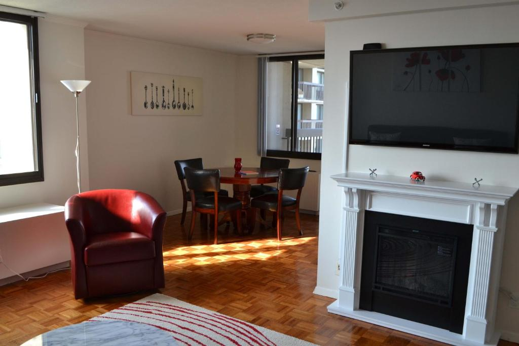 end 30th floor luxury one bedroom apartment by spare suite 3 sterren
