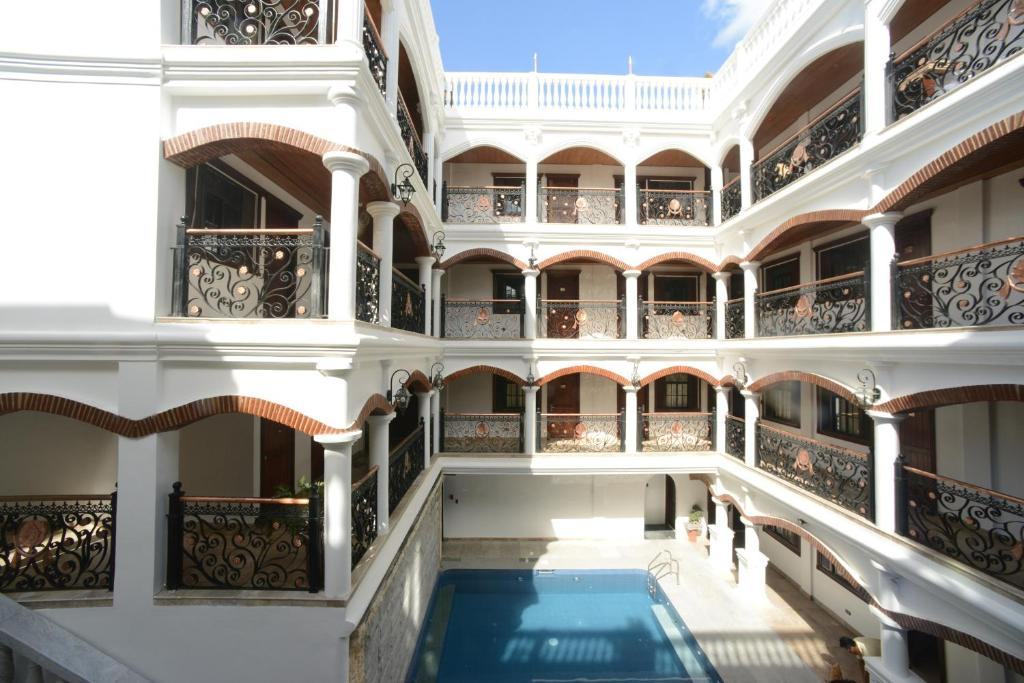 Hotel Luna Vigan Philippines Booking Com