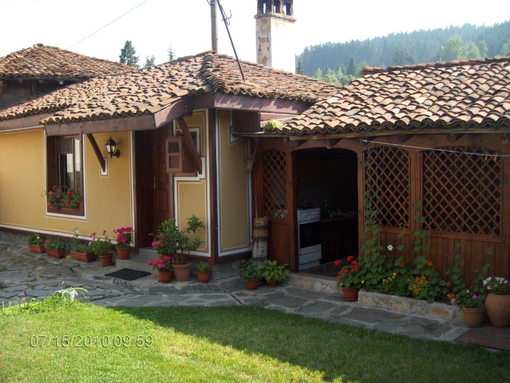 Къща за гости Гости Янко Кехая - Копривщица