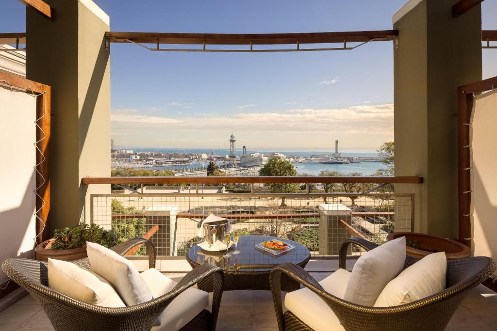 boutique hotels in barcelona  178