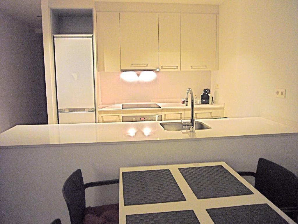 Foto del Barcelona Fira Vina Apartment