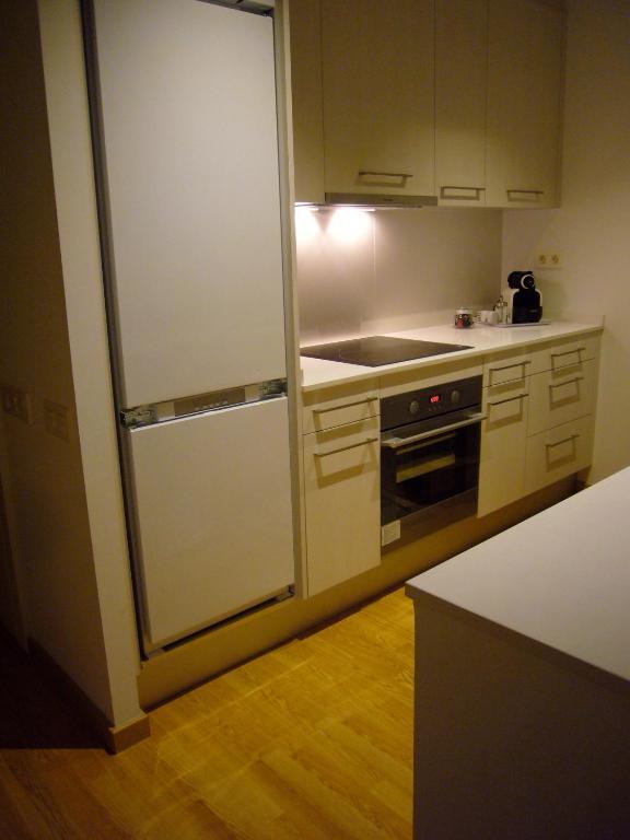 Barcelona Fira Vina Apartment imagen