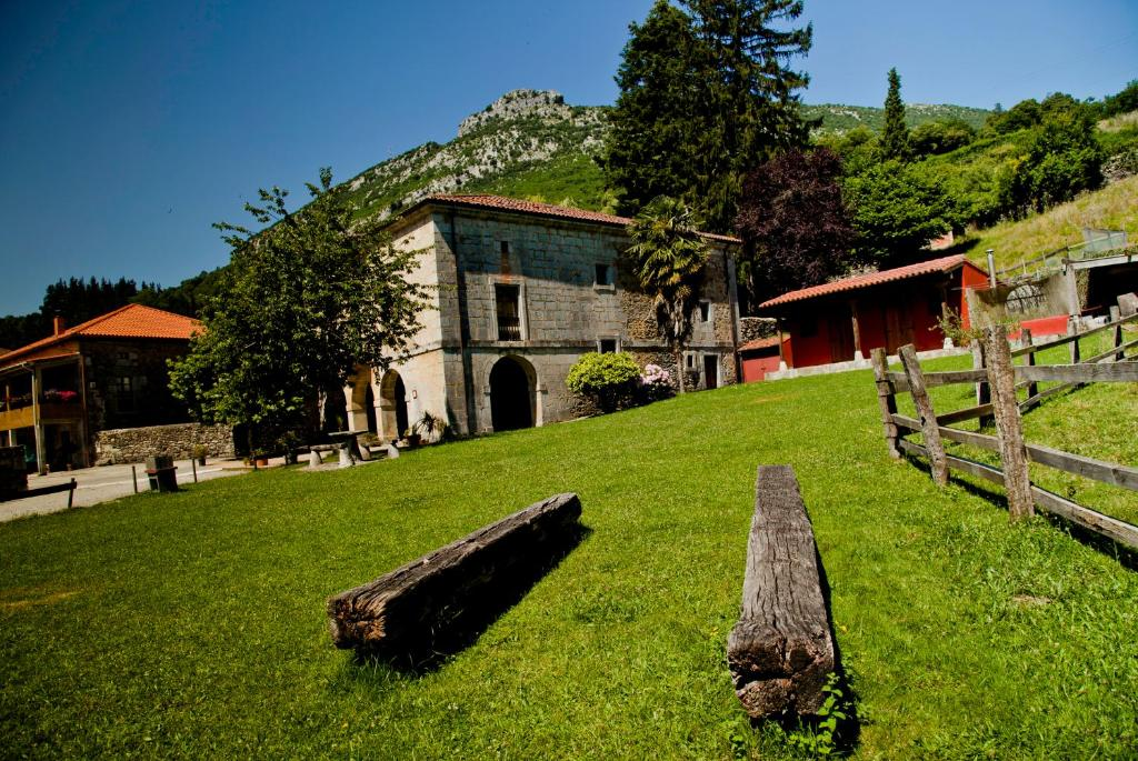 hotels with  charm in cantabria provincia 39