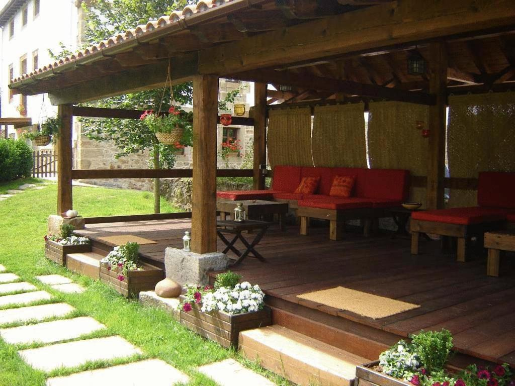 boutique hotels in san pantaleón de aras  5