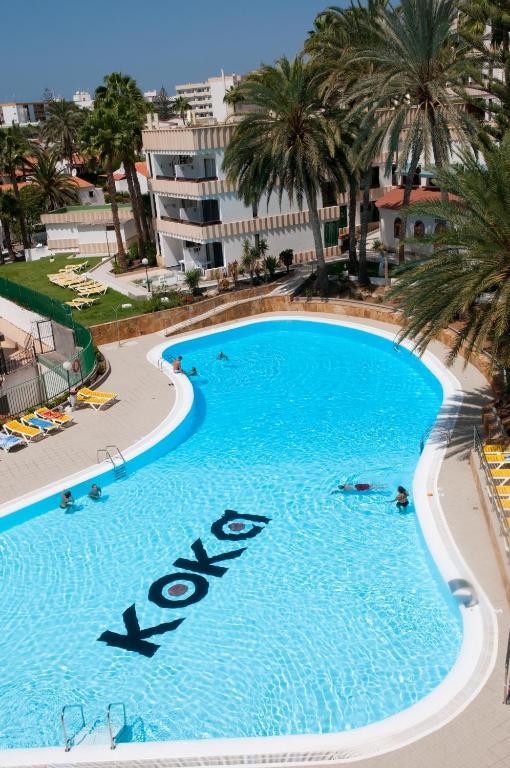 Fotos apartamentos koka playa del ingles 40