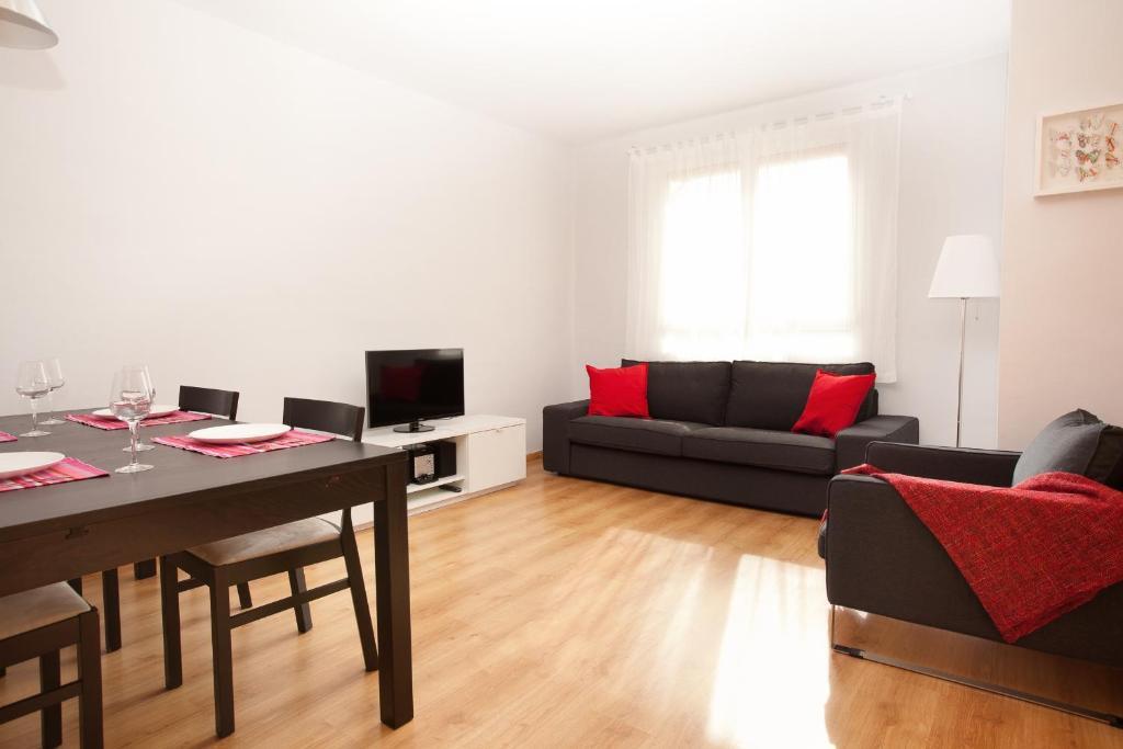 Imagen del AB Sagrada Familia Comfort Apartments