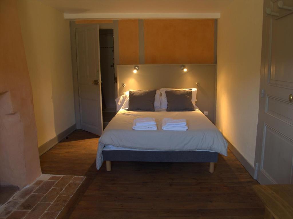 bed and breakfast chambres d'hôtes l'epicurium, le puy en velay