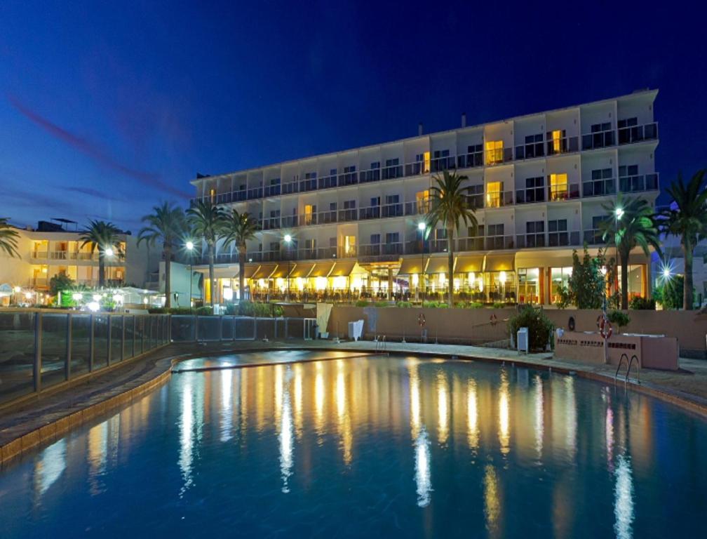 hotel simbad ibiza u spa talamanca spain deals