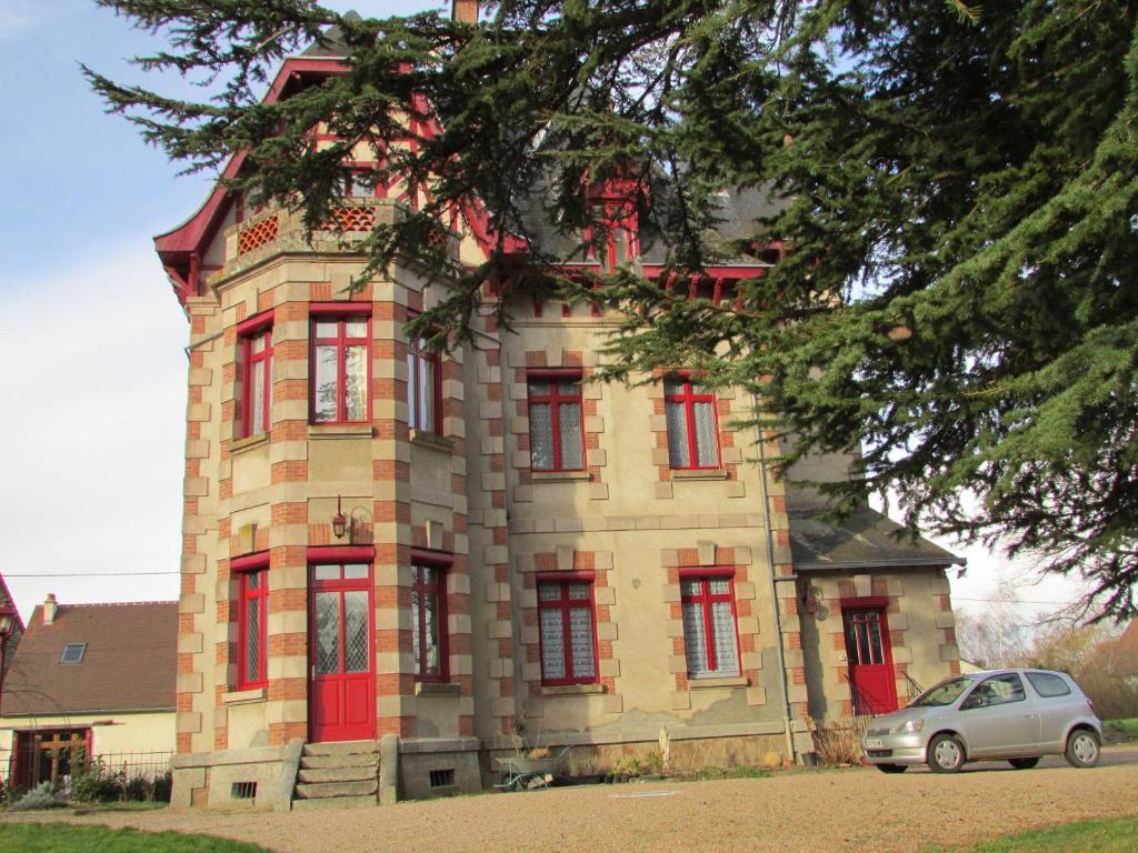 Cau Lezat - Chambres d'Hotes et Table d'Hotes, La Souterraine ... on