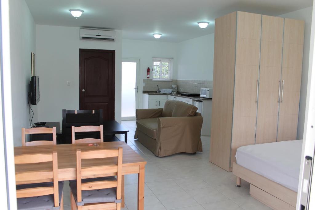 Piscadera Seaview Apartments