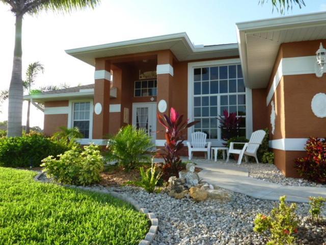Villa Nicol Cape Coral
