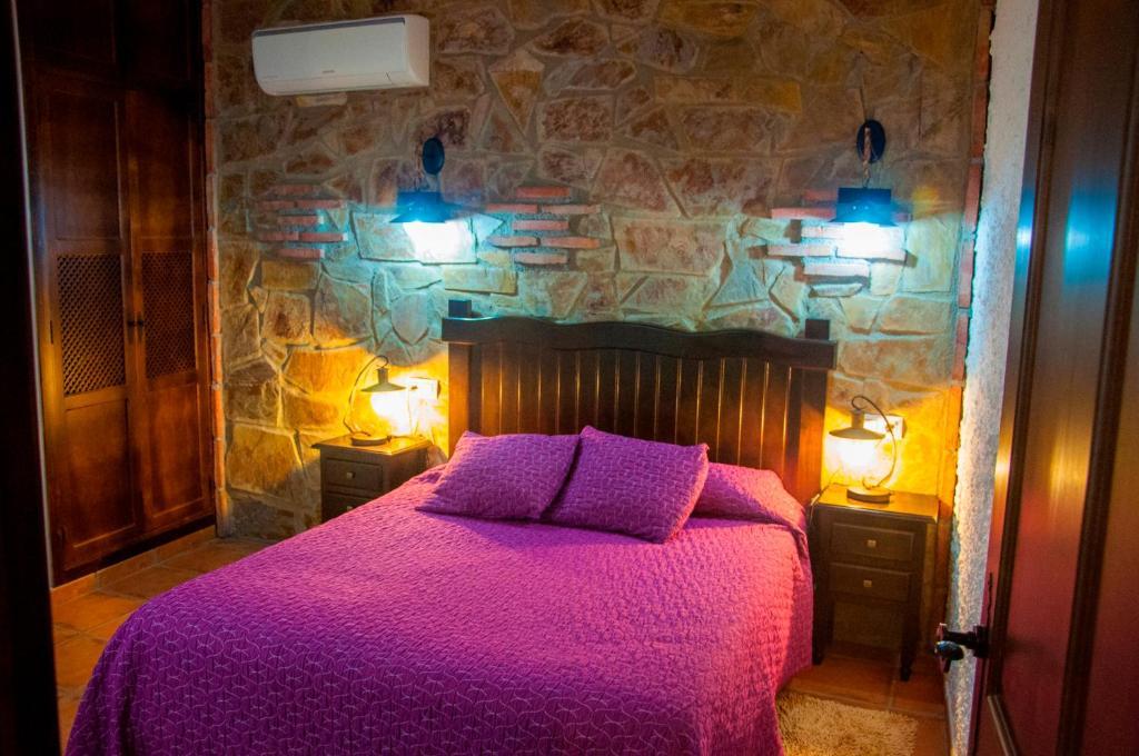 Apartments In Casas Del Monte Extremadura
