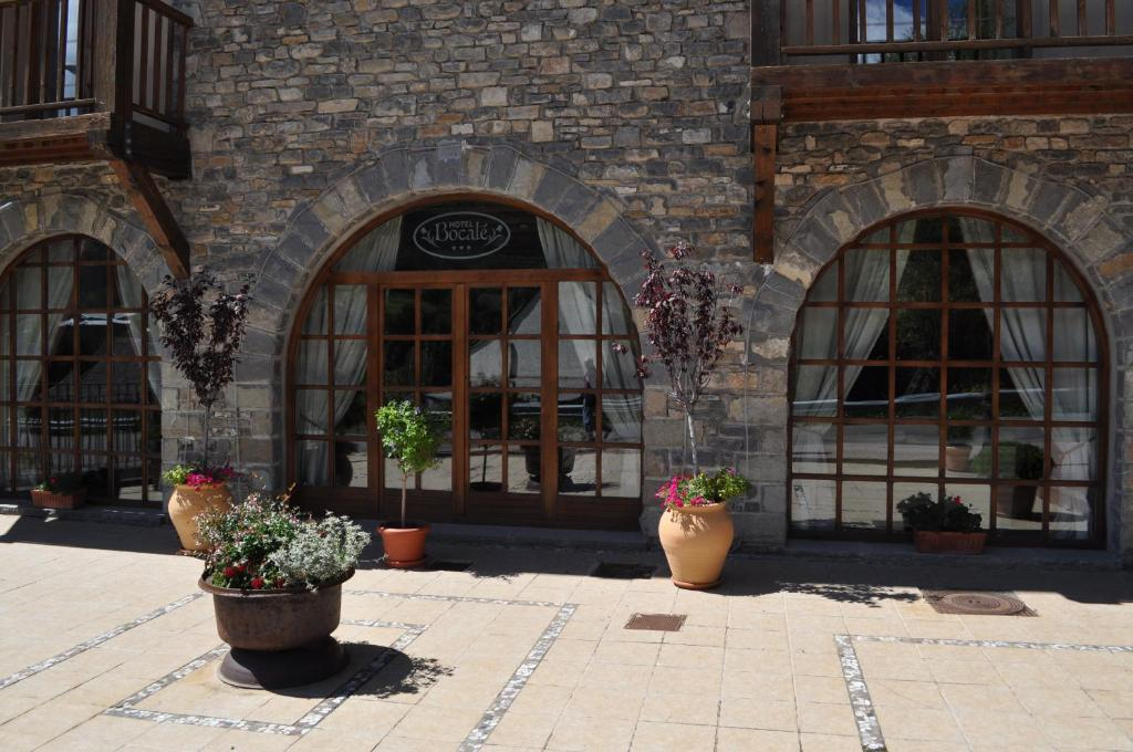 boutique hotels in aragon  134