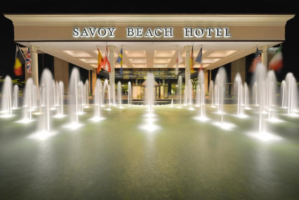 Savoy Beach Hotel Reserve Now Gallery Image Of This Property