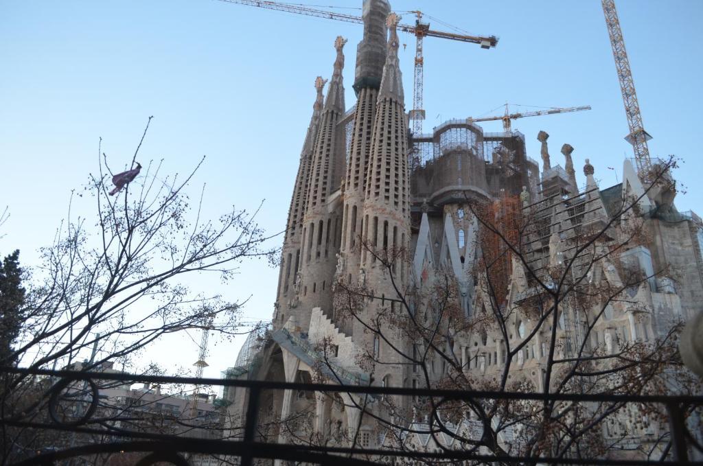 Foto del Gaudí Apartment