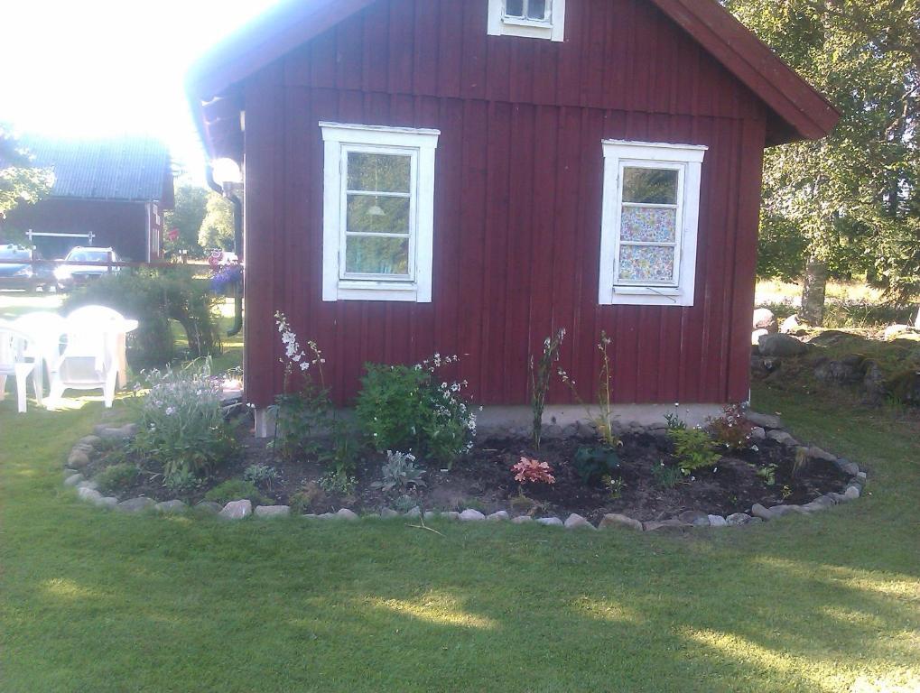 Sängar Nässjö : Semesterbostad stensholms trädgård sve nässjö booking