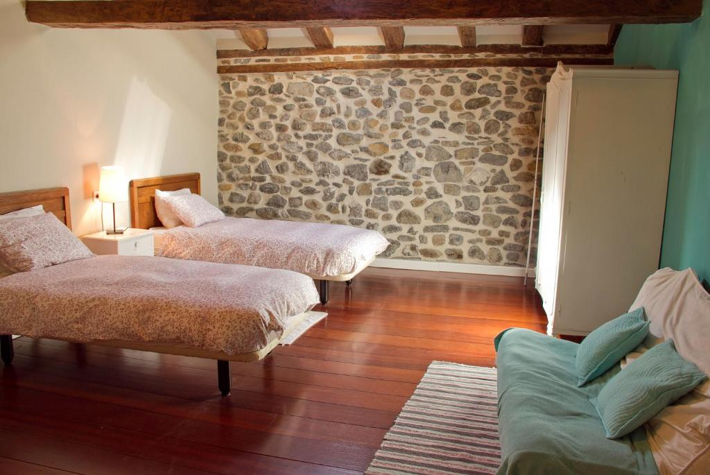 hotels with  charm in cantabria  59