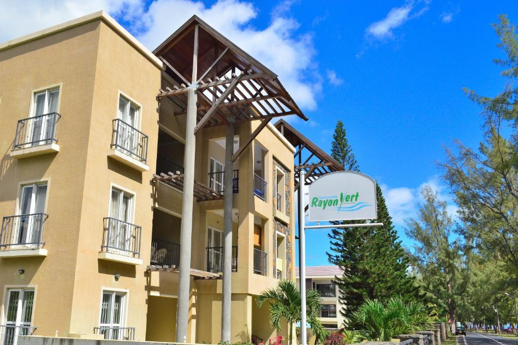 Paradya Beach Apartments, Flic-en-Flac, Mauritius - Booking com