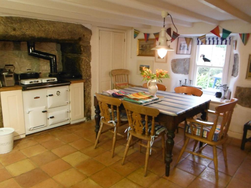 Englisches Cottage nancherrow cottage st just updated 2018 prices