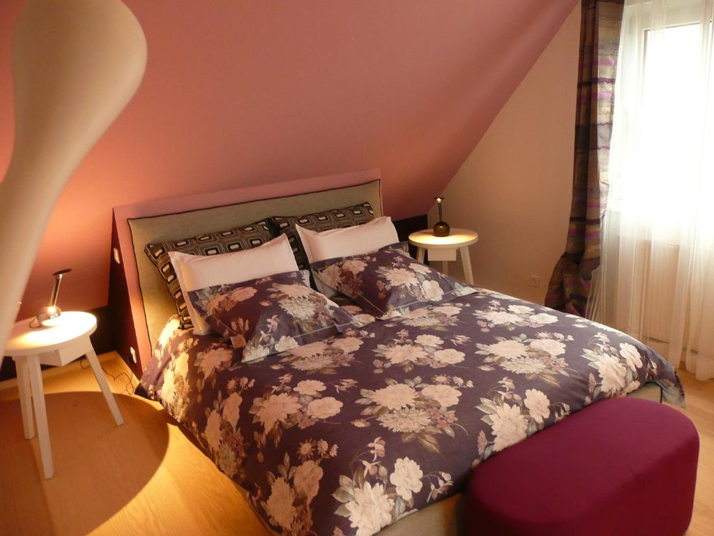bed and breakfast i alsace
