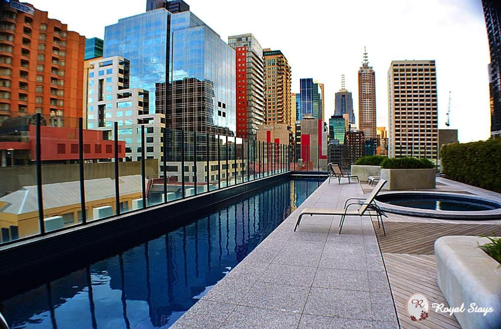 Royal Stays Apartments Melbourne-CB, Australia - Booking.com