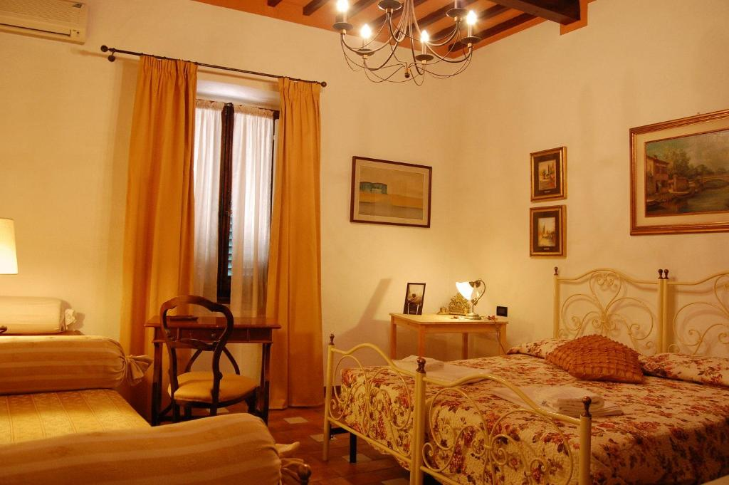 Bed and Breakfast Soggiorno L\'Italia, Tavarnelle in Val di Pesa ...