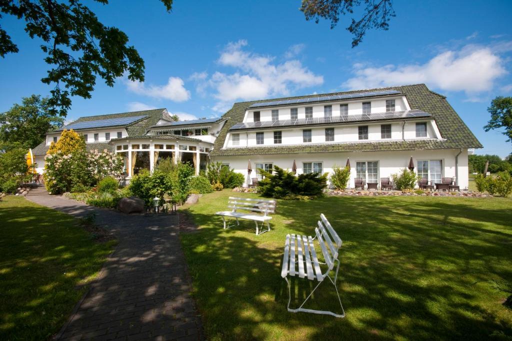 Hotel Marks Garni Deutschland Zingst Booking Com