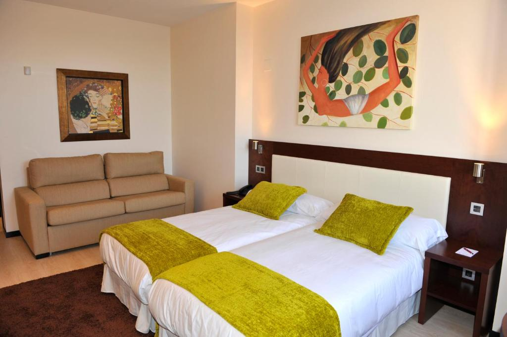 boutique hotels segovia  35
