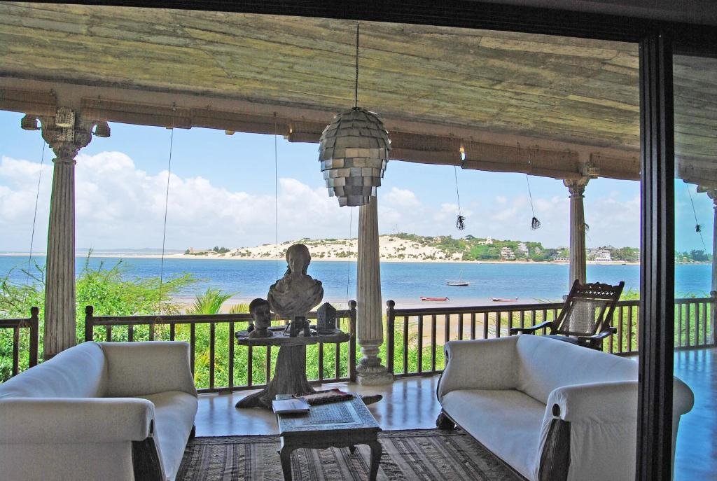 the majlis resort lamu kenya rooms