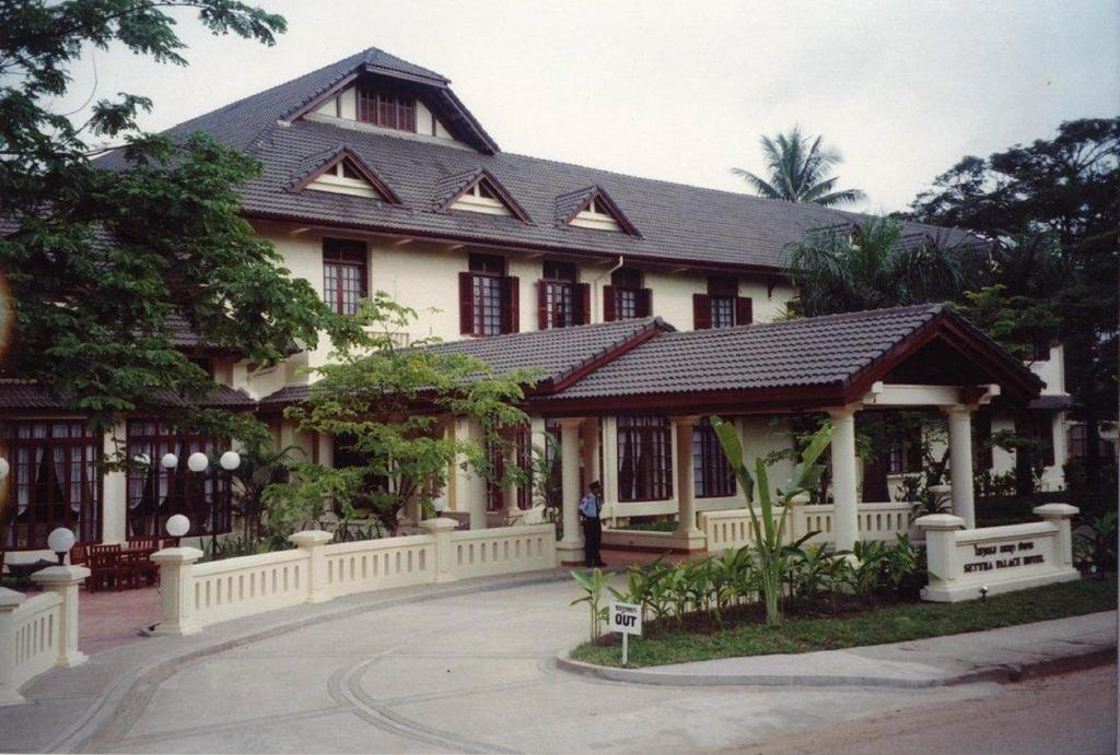 Settha Palace Hotel Vientiane Updated 2019 Prices