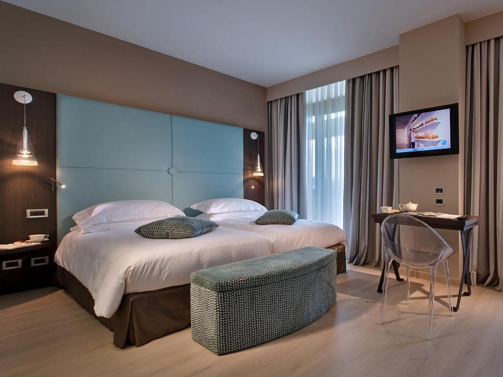 Hotel Esplanade Tergesteo, Montegrotto Terme, Italy - Booking.com