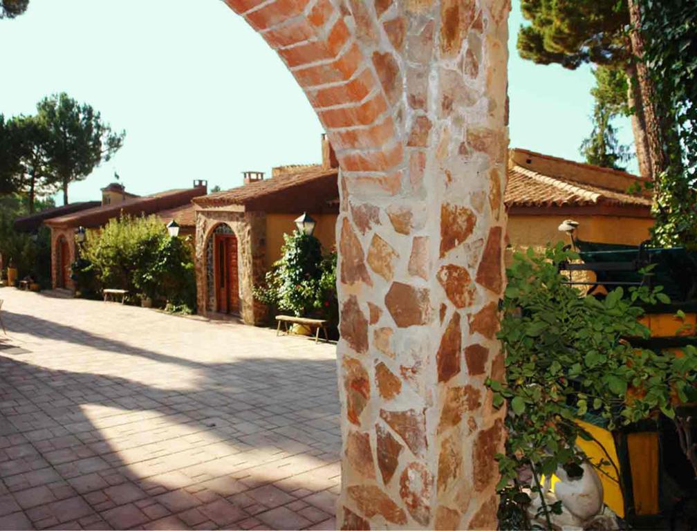 Apartments In Villar Del Maestre Castilla-la Mancha