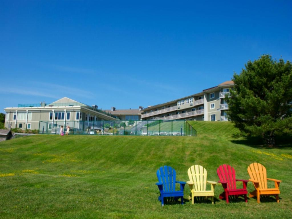 Oak Island Resort & Conference Centre, Western Shore – Updated 2019