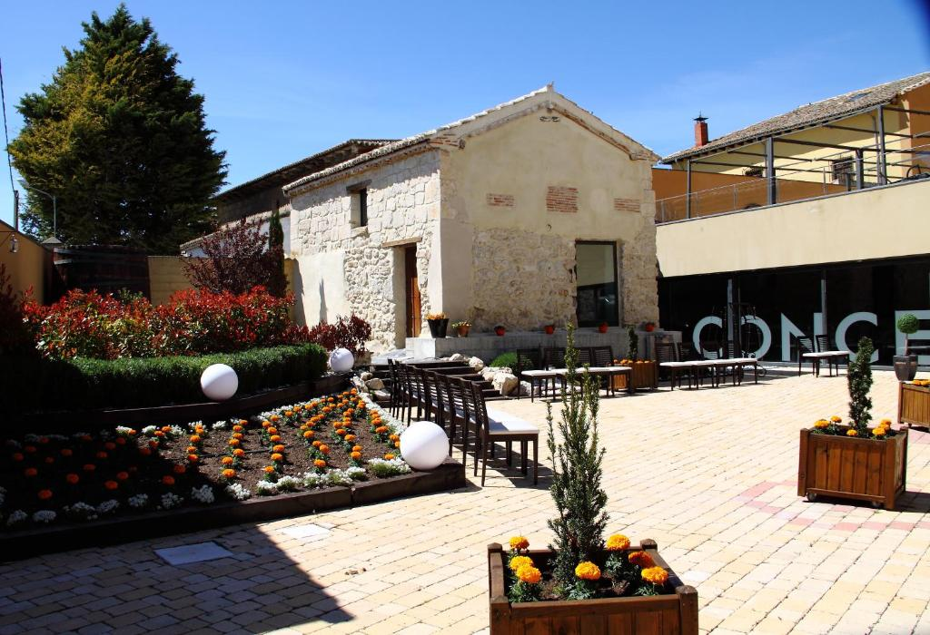 boutique hotels in valladolid  21