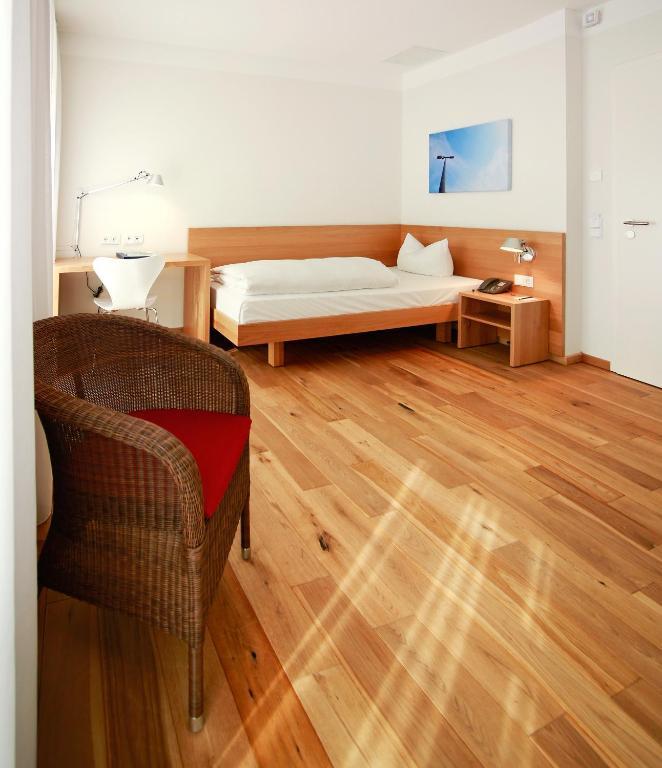 B&O Parkhotel, Bad Aibling, Germany - Booking.com