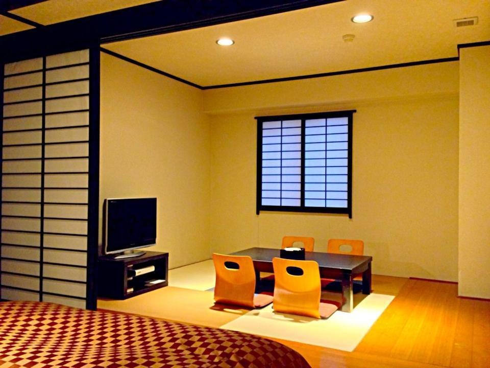 ポイント3.琉球畳が嬉しい!くつろぎの和洋室