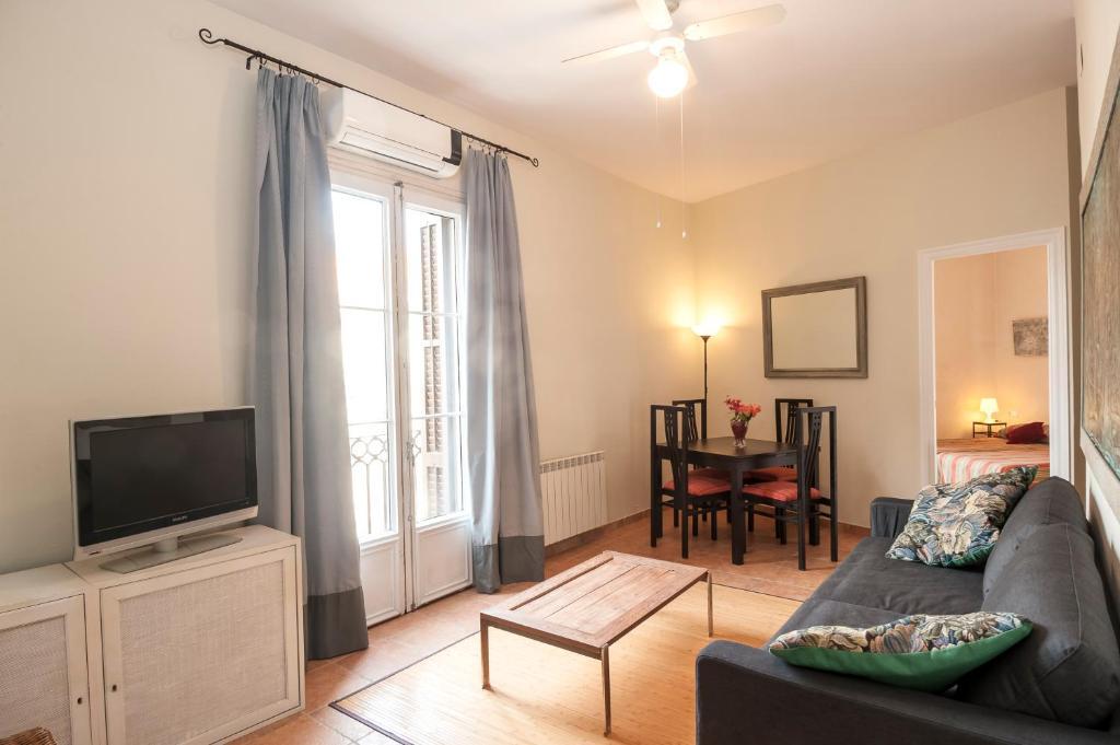 Imagen del Gaudi Apartment 1