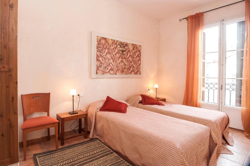 Gaudi Apartment 1 foto