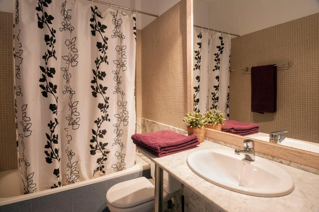 gran imagen de Gaudi Apartment 1
