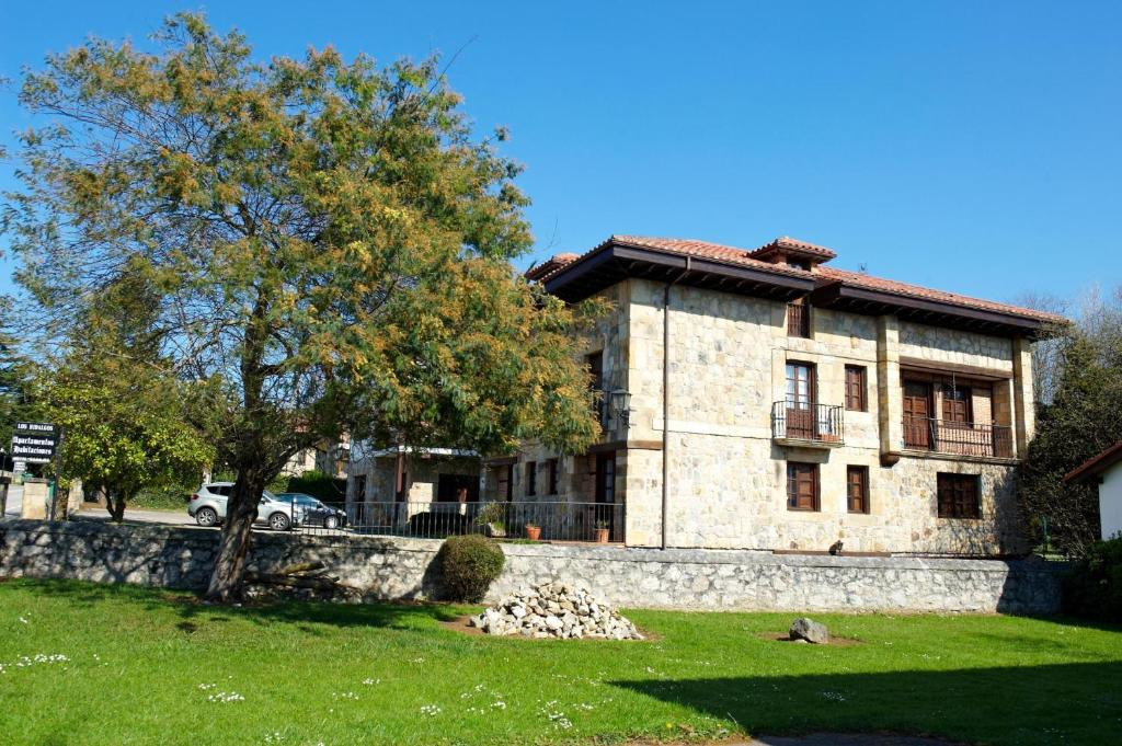 Apartments In Luzmela Cantabria