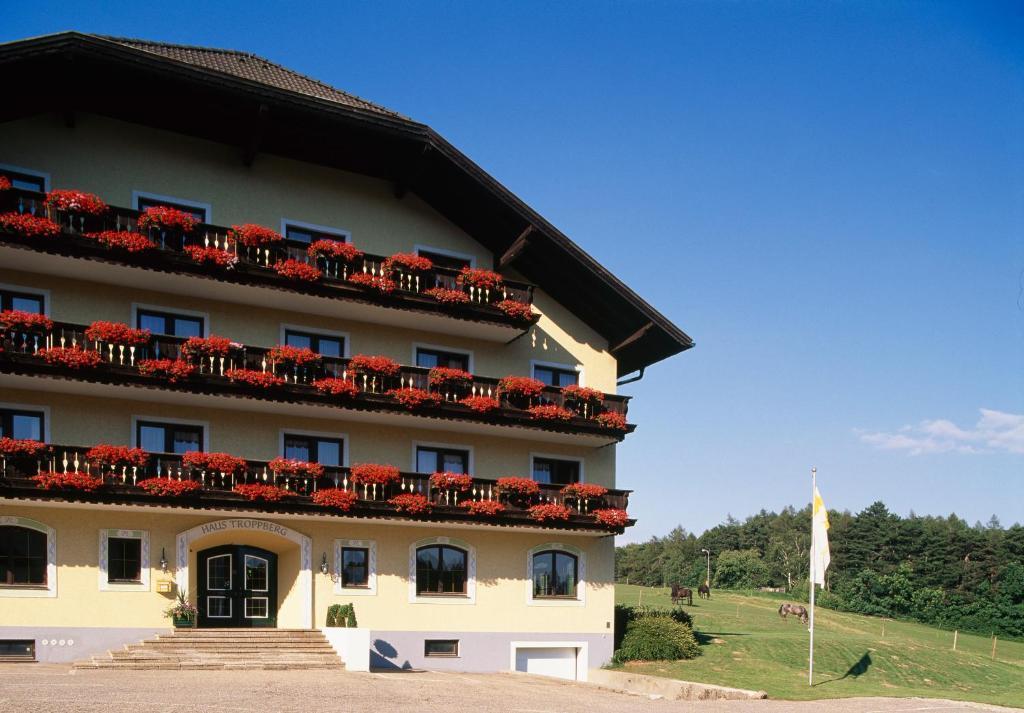 Hotel Wienerwaldhof Rieger Tullnerbach Lawies Austria Bookingcom