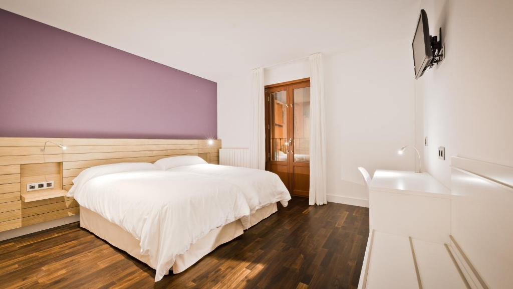boutique hotels berlanga de duero  5