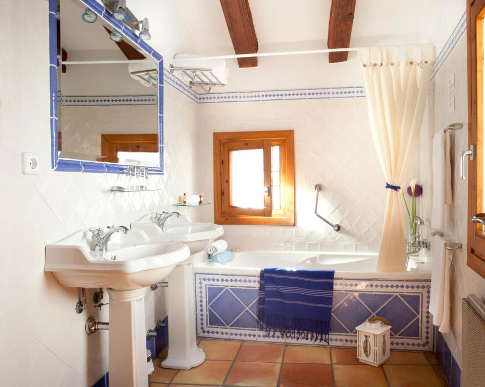 boutique hotels altea  13