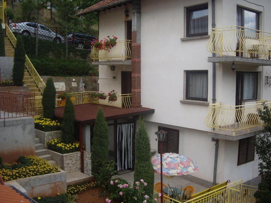 Къща за гости Русалка - Шипково