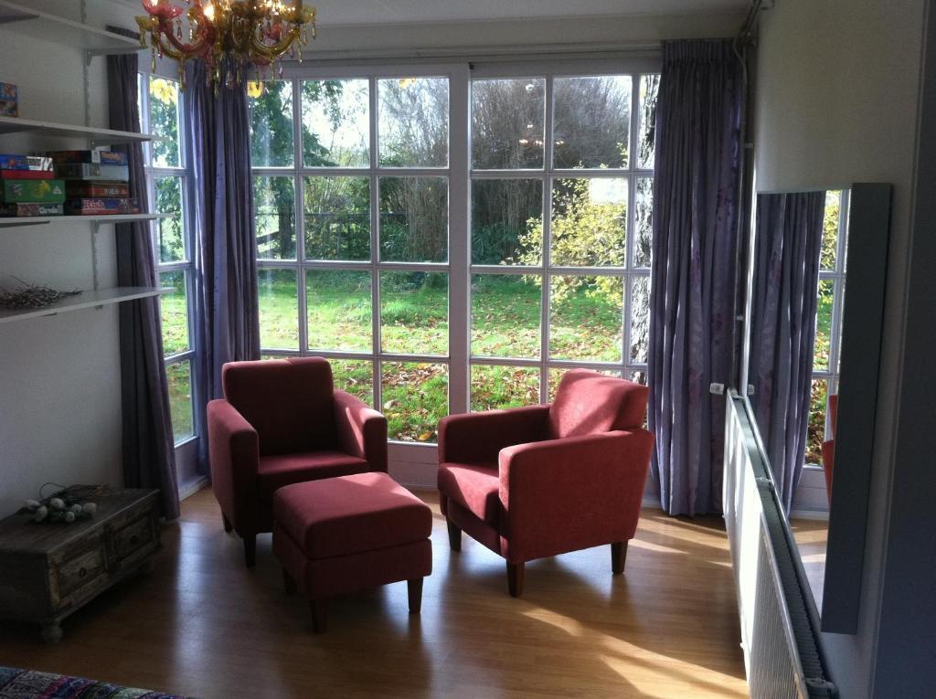 Appartement landelijk vakantiehuis amsterdam nederland for Hotel pas cher amsterdam booking