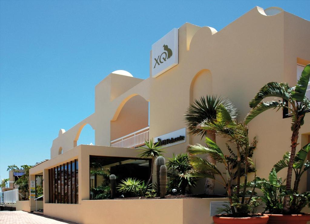 boutique hotels fuerteventura  54