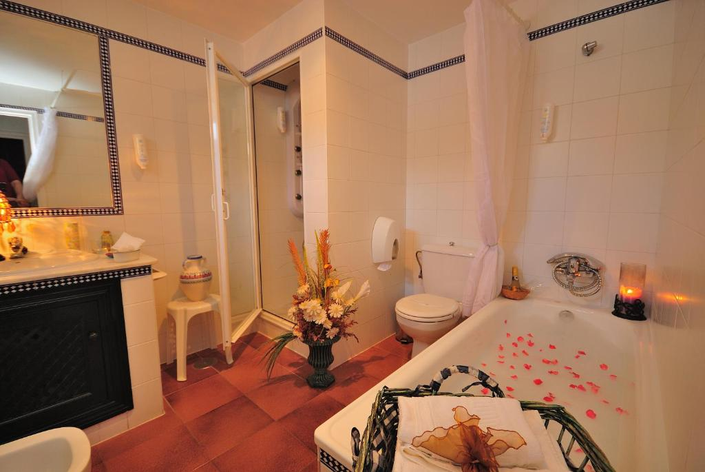 boutique hotels cadiz provinz  31